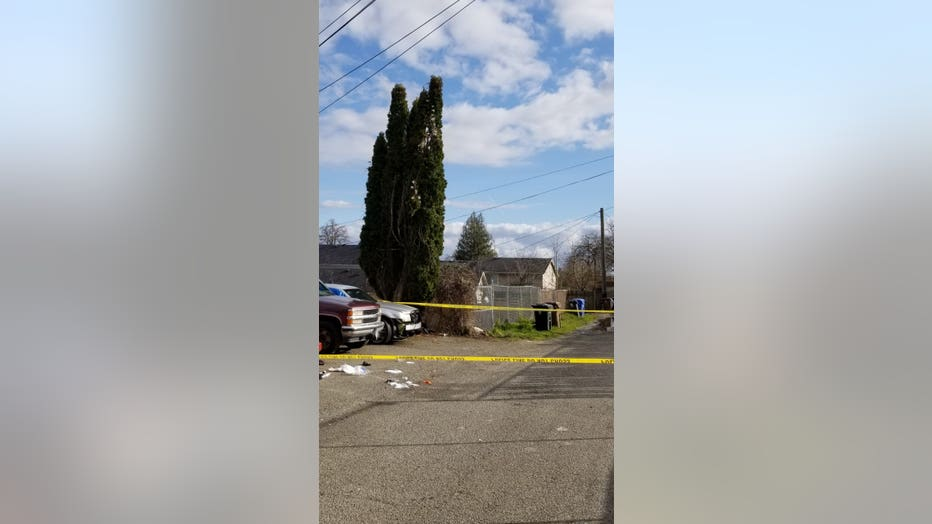 tacoma fatal shooting