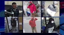 Wanted in Bellevue: Looters who robbed jewelry store amid chaos and protests