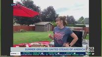 Summer Grilling: United Steaks of America