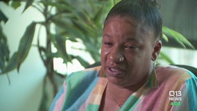 Mother of teen murdered near CHOP takes legal action against city