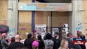 Brandi Kruse: An elegy to Seattle's 'CHOP'