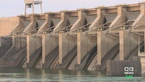 Snake River dams will not be removed to save salmon, US Government says