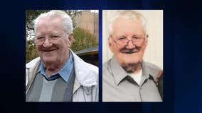 MISSING: Centralia Police say somebody may be mistakenly hiding missing 93-year-old man with dementia