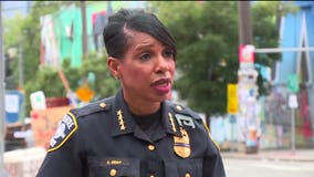 Seattle Police Chief Carmen Best to resign following department cuts