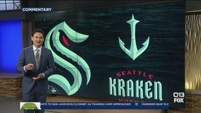 Commentary: Kraken reveal was more than just a name – it's about the entire package