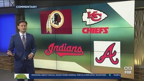 Commentary: Status quo far too long, it's time for Redskins, Indians and others to make a change