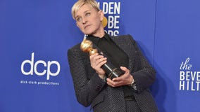 Ellen DeGeneres addresses 'toxic work environment' in personal letter to staff