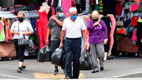California creates 'strike teams' to enforce coronavirus guidelines