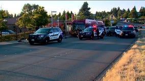 6 people shot in Kent near Metro bus stop