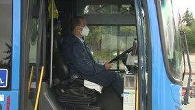 Bus driver union worries Community Transit collecting fares too soon amid virus risk