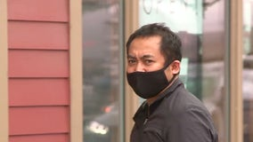 Fate of Washington economy could hinge on face covering compliance