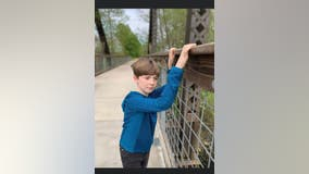 Search suspended for 10-year-old boy missing on Skagit River