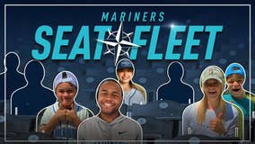 Seat Fleet: How to get a cardboard cutout of yourself in the stands at Mariners home games