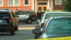 Suspect dies after police shooting in Shoreline