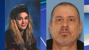 Detectives arrest man in 1993 murder of 15-year-old girl in Snohomish County