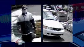Help ID bold theft suspect seen stealing expensive grill that has small town hardware store taking a big hit