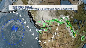 June gloom stretches into July, but weather improves for 4th of July weekend