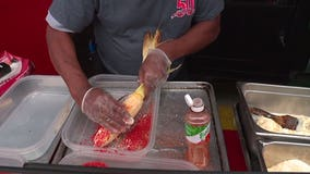 Washington State Fairgrounds offers fair food to-go for three weekends in July