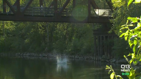 Teen dies after jumping into river, rescue diver fears more drownings this summer