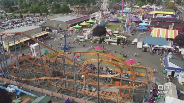 2020 Washington State Fair canceled due to coronavirus concerns