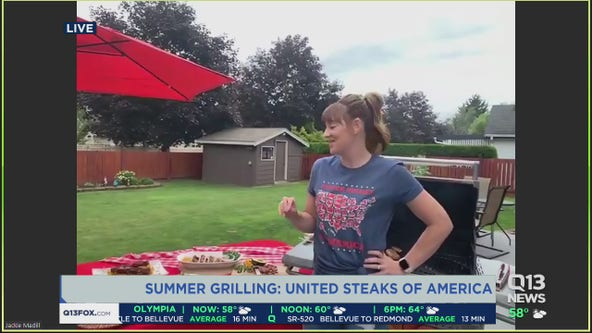 Summer Grilling: United Steaks of America