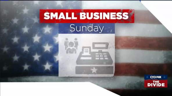 Small Business Sunday: Capitol Hill businesses trying to survive amid pandemic, protests