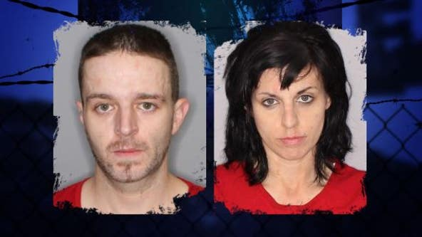 Nick Nelson and Marquita Dillon: Accused car prowlers wanted in King County