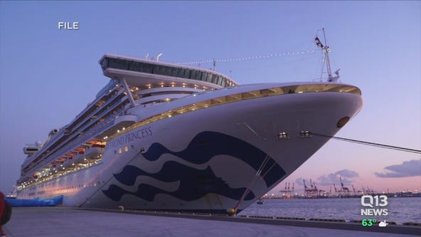 Woman shares experience of coronavirus, quarantine aboard cruise ship