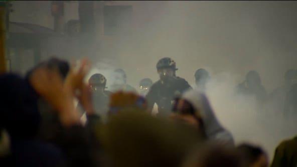 Legislature: Elected officials must OK tear gas use by cops