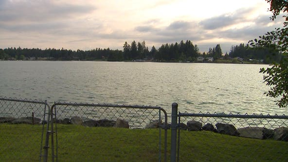 Toxic algae closes Spanaway Lake just in time for holiday weekend