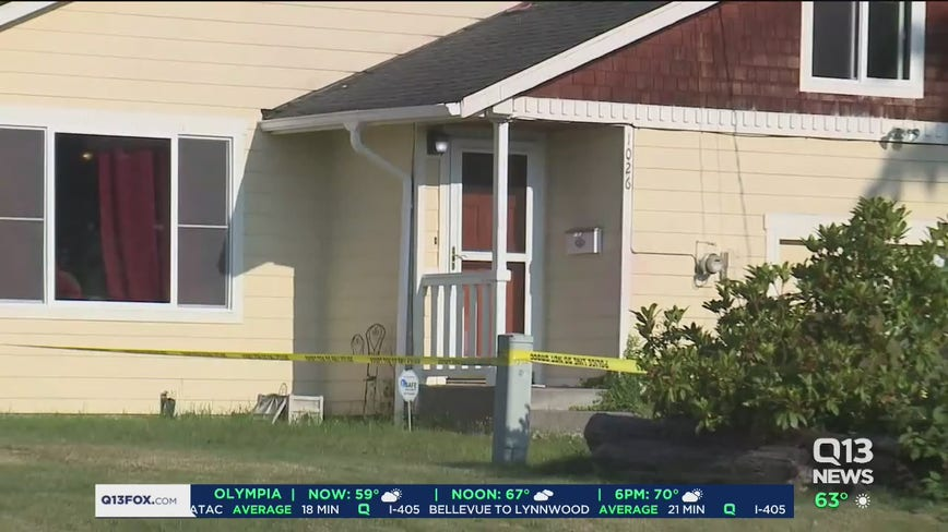 Tacoma roommates found dead