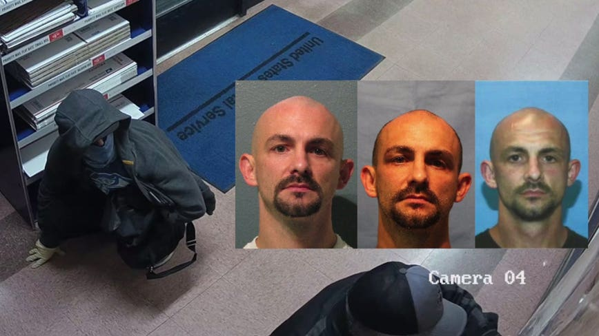 CAPTURED: WMW fugitive Brandon Egeler just arrested in Kitsap County