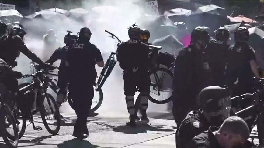Seattle police drop effort to get protest images from media