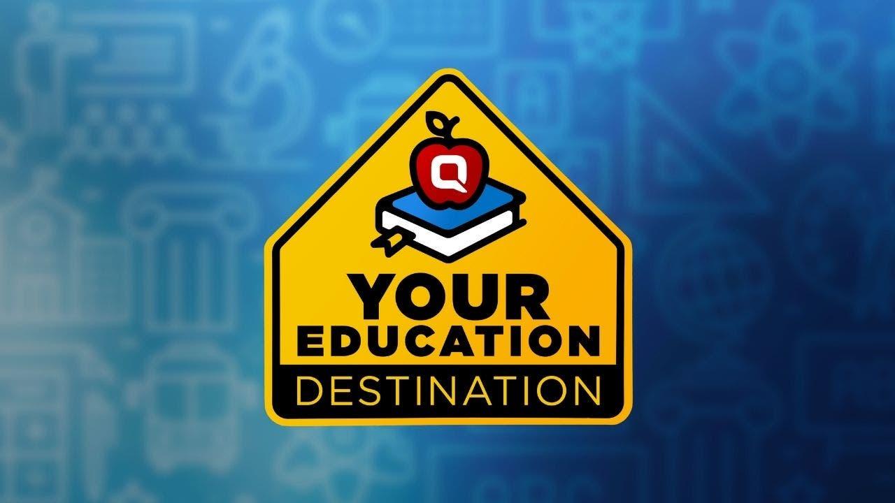 Q13 FOX: Your Education Destination