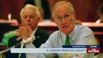 Brandi Kruse: What we can learn from the legacy of Senator Slade Gorton