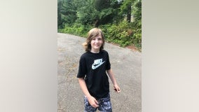 UPDATE: Missing 11-year-old found safe in Gig Harbor
