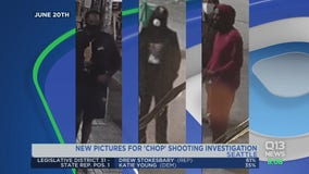 Seattle Police release photos of potential suspects in deadly CHOP shooting