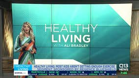 Healthy Living: Most kids are lacking fitness