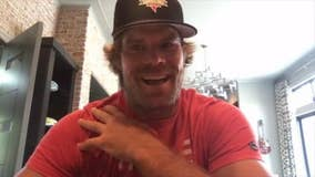 Exclusive: One-on-one with Seahawks tight end Greg Olsen