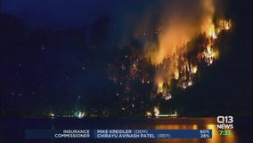 Wildfire smoke leads to new Covid-19 concerns