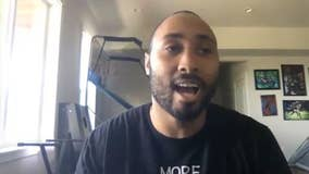 One on one with KJ Wright part 2