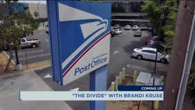 The Divide: Post Office Politics