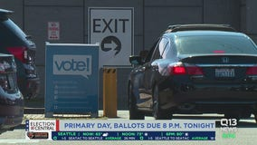 High voter turnout expected for state primary