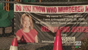 Mother of murdered 10 year old speaks out on dispute over removed banners