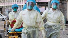 Scientists say Hong Kong man got coronavirus a second time