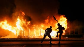 House bill would block rioters from coronavirus unemployment benefits