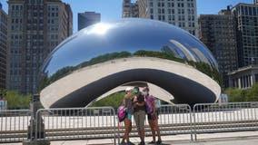 Chicago to use social media to track tourists violating quarantine; city dismisses comparison to 'Big Brother'