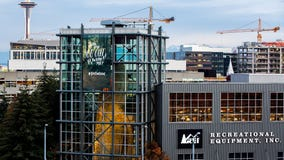 REI to sell new headquarters in Bellevue and 'normalize' remote working model