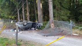 One woman dead, two in critical condition in Renton collision