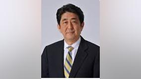 Japanese Prime Minister Shinzo Abe resigns
